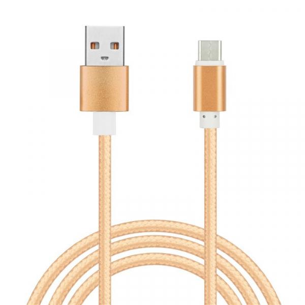 Cablu USB Tip C pentru smartphone, tablet Peston 2