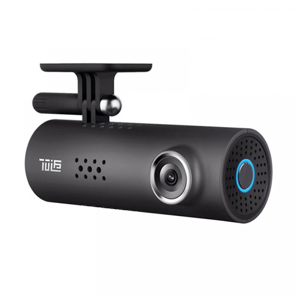 Camera auto 70Mai Midrive 1S D06 Smart Dash Cam 1080HD, Night Vision, Wifi, Inregistrare 130 grade, G-Sensor imagine
