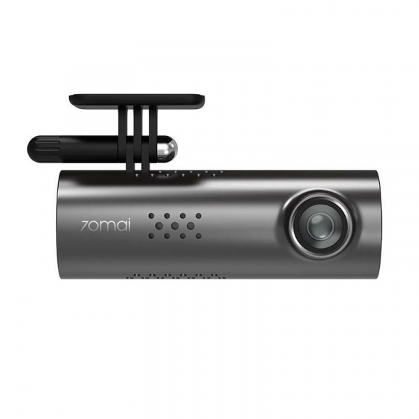 Camera auto 70Mai Midrive 1S D06 Smart Dash Cam 1080HD, Night Vision, Wifi, Inregistrare 130 grade, G-Sensor 1