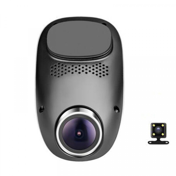Camera Auto Dash, Cam Star e05, Full HD, 140 grade, MTK 6735 1.3GHz, 512 MB RAM, 4 GB ROM imagine