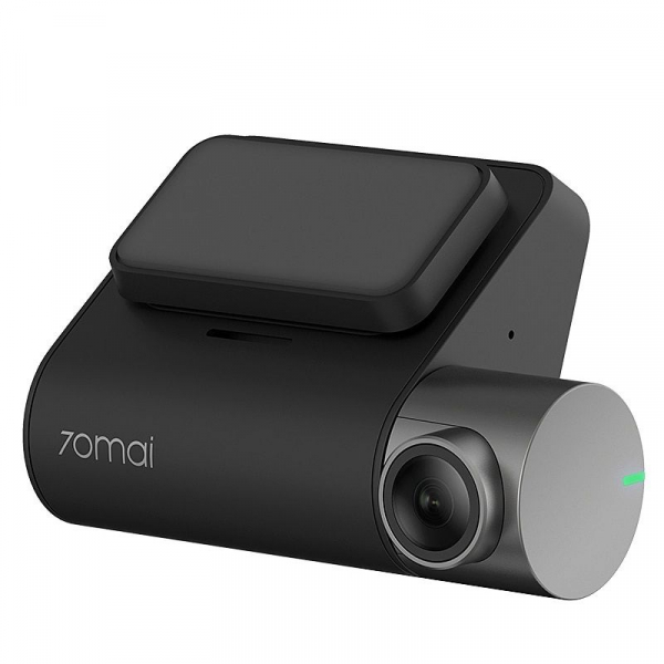 Camera auto Xiaomi 70mai D02 Pro Dash Cam 1944p FHD, 140 FOV, Night Vision, Wifi, Monitorizare parcare, Voice Control 1
