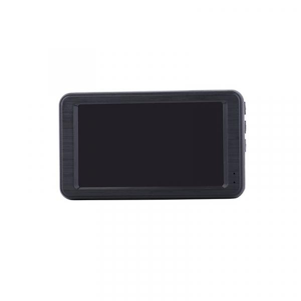 Camera DVR Star SD 02, Inregistrare HD 1080p, Ecran 3.0 inch, Obiectiv 12MP, Suport Card TF, Microfon incorporat 3