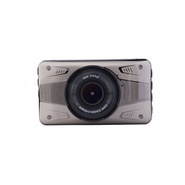 Camera DVR Star SD 02, Inregistrare HD 1080p, Ecran 3.0 inch, Obiectiv 12MP, Suport Card TF, Microfon incorporat imagine