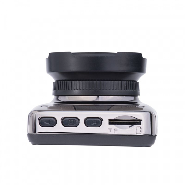 Camera DVR Star SD 02, Inregistrare HD 1080p, Ecran 3.0 inch, Obiectiv 12MP, Suport Card TF, Microfon incorporat 8