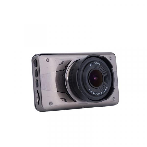Camera DVR Star SD 02, Inregistrare HD 1080p, Ecran 3.0 inch, Obiectiv 12MP, Suport Card TF, Microfon incorporat 2