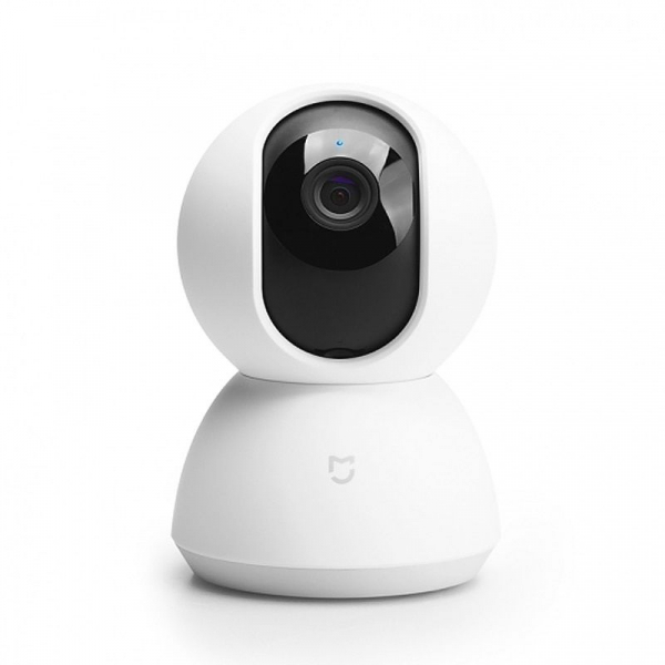 Camera supraveghere Xiaomi 360 grade Security Smart Camera, Panorama, Wireless, 1080P 0