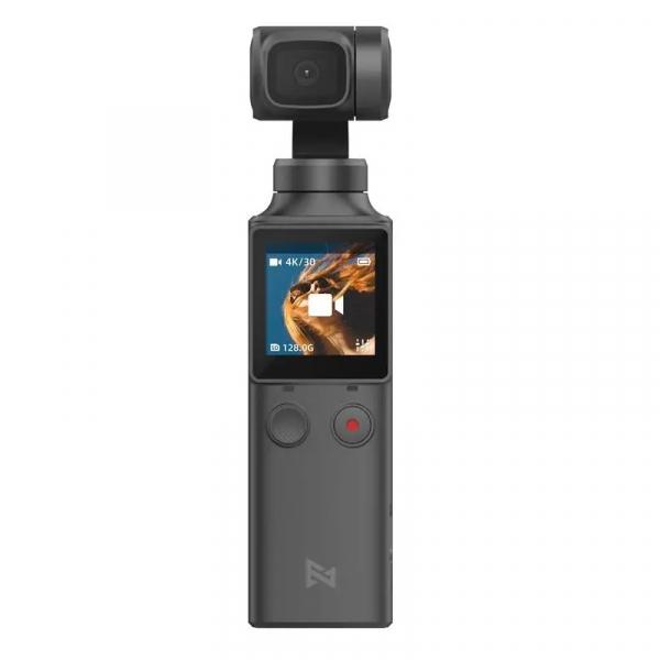Pachet camera video de buzunar Xiaomi FIMI PALM Gimbal Camera 4K cu stabilizator pe 3 axe 3