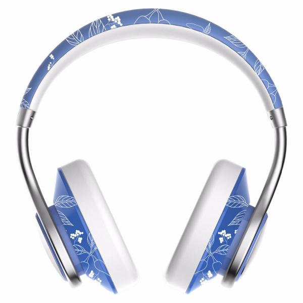 Casti Bluetooth Bluedio A2 (Air) Bluetooth 4.2, Wireless, Stereo, microfon incorporat imagine