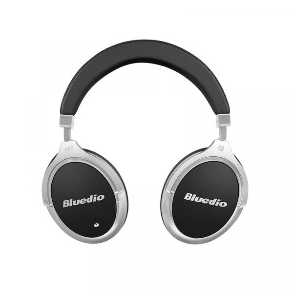 Casti Bluetooth Bluedio Faith 2 (F2), USB Tip C, Wireless, Microfon, anularea zgomotelor 4