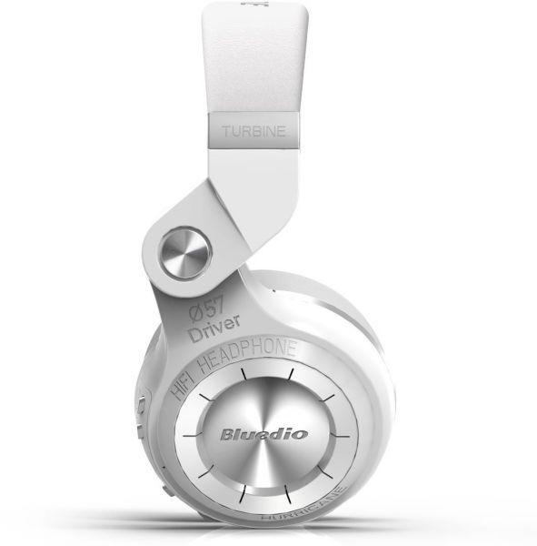 Casti Bluetooth Bluedio T2 Bluetooth 4.1, Wireless, Stereo, microfon incorporat 4