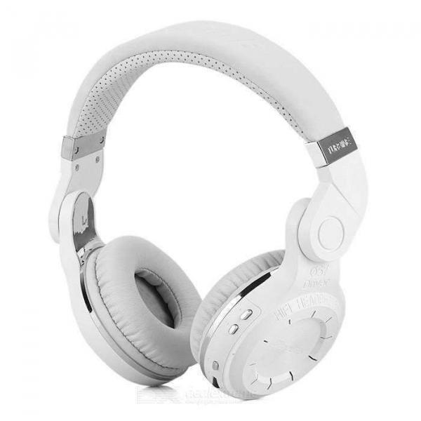 Casti Bluetooth Bluedio T2 Bluetooth 4.1, Wireless, Stereo, microfon incorporat 5