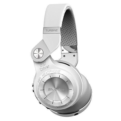 Casti Bluetooth Bluedio T2+ Bluetooth 4.1, Wireless, Stereo, microfon incorporat, microSD, FM 9