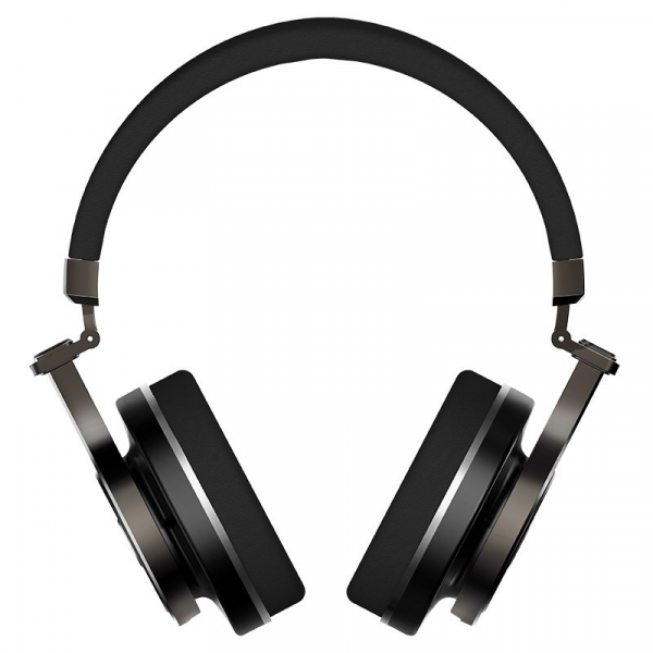 Casti Bluetooth Bluedio T3 Bluetooth 4.1, Wireless, Stereo, microfon incorporat, Hands-Free 1