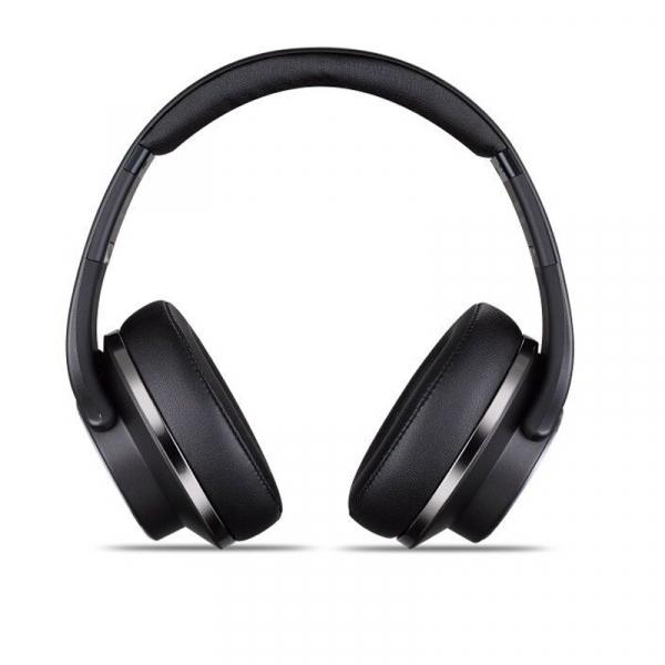 Casti Bluetooth SODO MH5 2 in 1 ajustabile cu functie de boxa portabila prin rasucire, NFC, Wireless, noise reduction 3