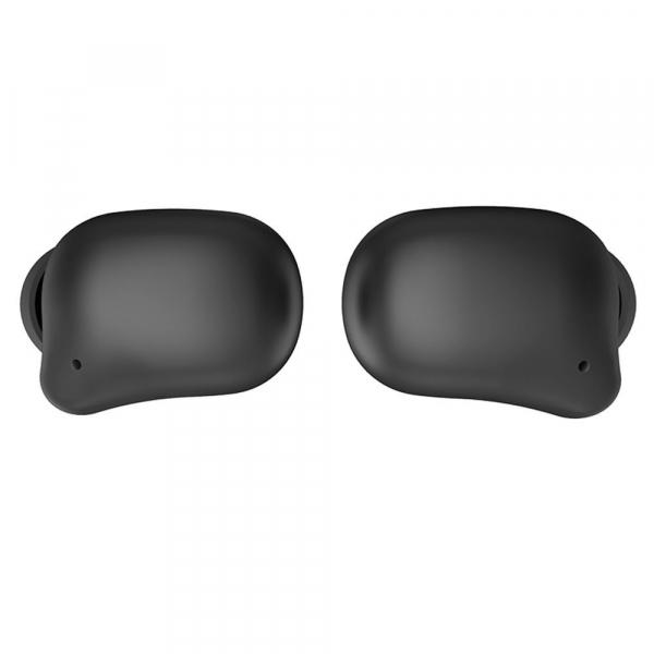 Casti in-ear Bluedio T-Elf 2 TWS cu cutie de incarcare de 650mAh, Touch control, Bluetooth 5.0, Watreproof IPX6 1