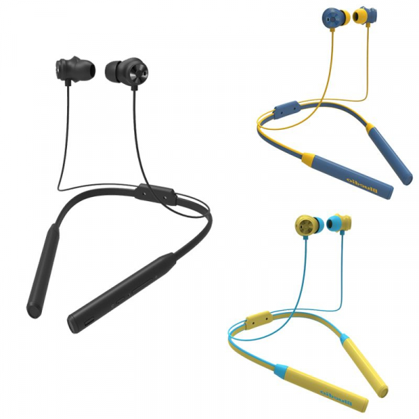 Casti Sport Bluedio TN 2, Stereo, Design magnetic, Microfon, Bluetooth, Reducere zgomot 0