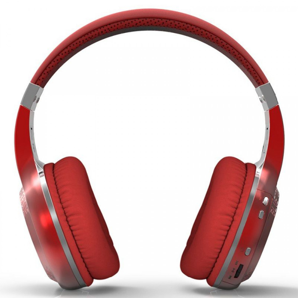 Casti Wireless Bluedio HT, Bluetooth, Stereo, Microfon, Raspuns apeluri, Pliabile, Aux 2