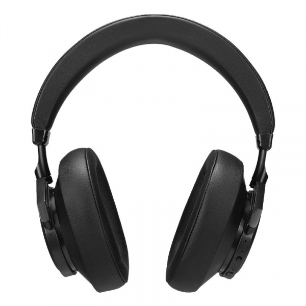 Casti Wireless Bluedio T7 Stereo, Bass Hi Fi, Anularea zgomotelor, USB Tip C, Bluetooth, Microfon, Handsfree, Control Volum 2