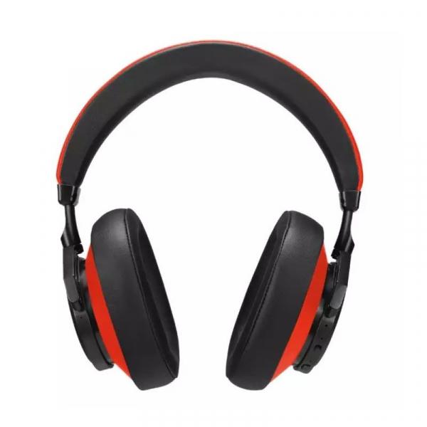 Casti Wireless Bluedio T7 Stereo, Bass Hi Fi, Anularea zgomotelor, USB Tip C, Bluetooth, Microfon, Handsfree, Control Volum 8