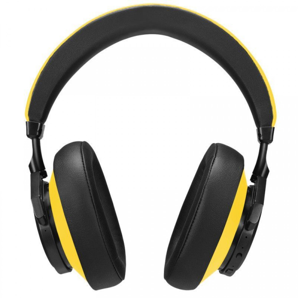 Casti Wireless Bluedio T7 Stereo, Bass Hi Fi, Anularea zgomotelor, USB Tip C, Bluetooth, Microfon, Handsfree, Control Volum 5