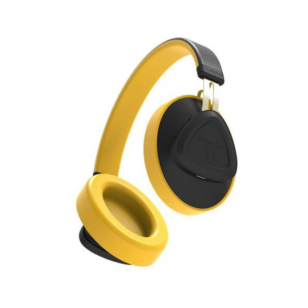 Casti Wireless Bluedio TM Stereo, Bluetooth, Anularea zgomotului, Handsfree, Microfon, Conectare multipla, Control Vocal 3
