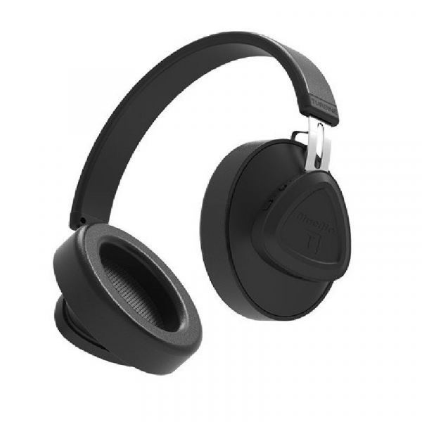 Casti Wireless Bluedio TMS Stereo, Bluetooth, Reducere zgomot, Microfon 1