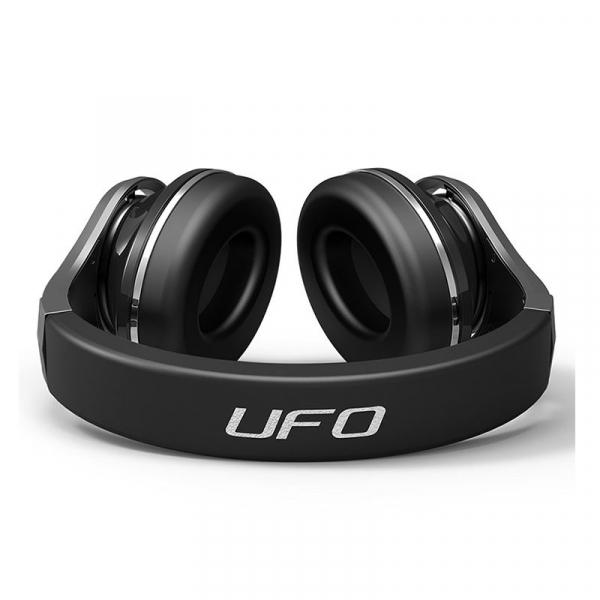 Casti Wireless Bluedio U2 (UFO 2) Stereo, 8 Difuzoare, Bluetooth, Control Vocal, Microfon, Handsfree, Aux, Cloud Service 6