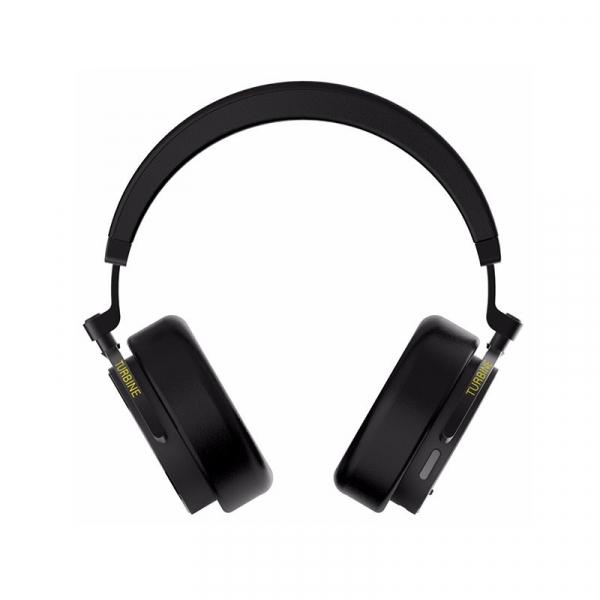 Casti Wireless Stereo Bluedio T5, Anularea zgomotelor, Tip C, Bluetooth, Microfon, Extra Bass 1