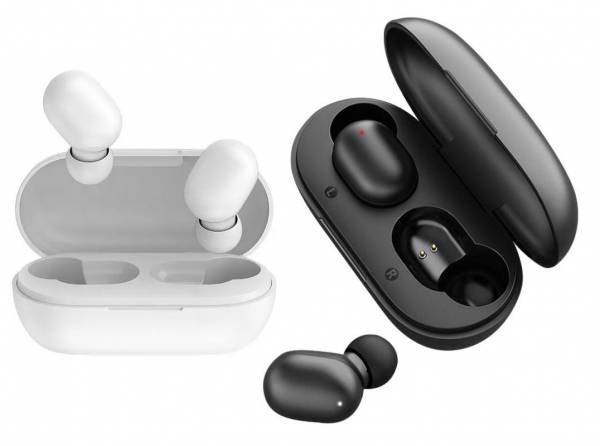 Casti wireless in-ear Xiaomi Haylou GT1 TWS 0