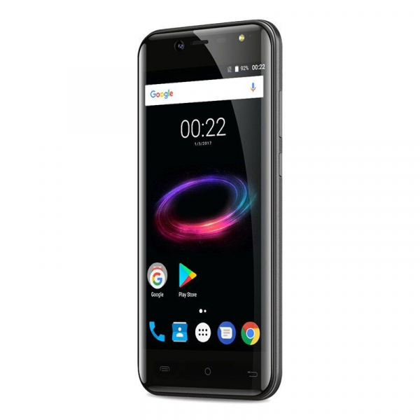 Telefon mobil Cubot Magic, QuadCore MT6737, Android 7.0, 3GB RAM, 16GB ROM, 5.0 inch, Dual SIM 1