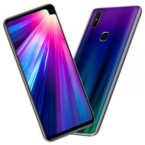 Telefon mobil Cubot Max 2, 4G, Android 9.0, 4GB RAM, 64GB ROM, MT6762 OctaCore, 6.8 inch Waterdrop, 5000mAh, Dual SIM 6
