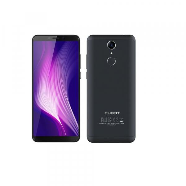 Telefon mobil Cubot Nova, 4G, Android 8.1, 3GB RAM, 16GB ROM, 5.5 Inch, MT6739 QuadCore, 2800mAh, Dual SIM 6