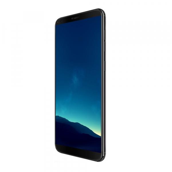 Telefon mobil Cubot R11, Android 8.1, 5.5 inch HD, MT6580 QuadCore, 2GB RAM, 16GB ROM, 2800mAh, Amprenta, Dual SIM 2