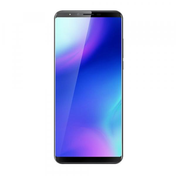 Telefon mobil Cubot X18 Plus, 4G, MT6750T OctaCore, 4GB RAM, 64GB ROM, 5.99 inch 18:9 FHD+, Android 8.0, 4000mAh, Dual SIM 1