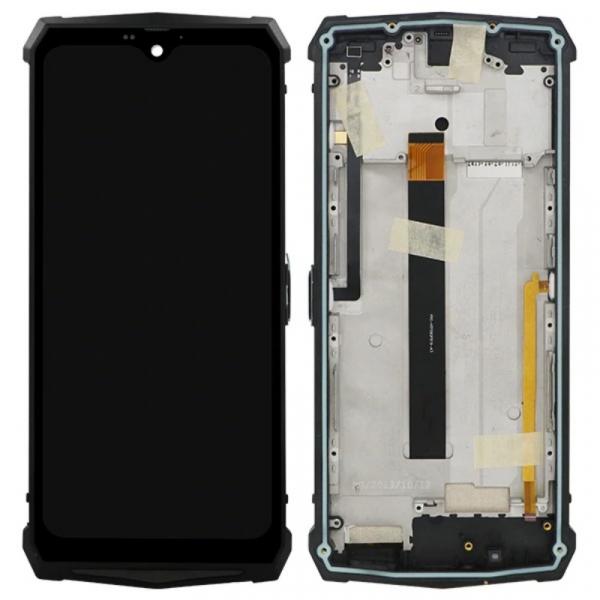 Display OGS original iHunt P13000 cu rama Negru 0