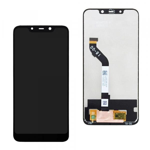Display LCD pentru Xiaomi Pocophone F1