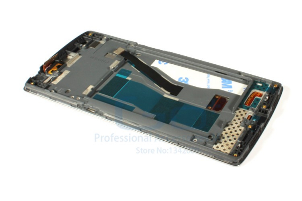 Display OGS original OnePlus one cu rama 1