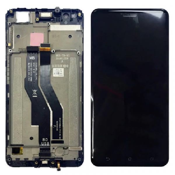 Display OGS original pentru Asus Zenfone 3 ZE553KL 0