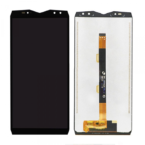 Display OGS original pentru Ulefone Power 5/5S 0