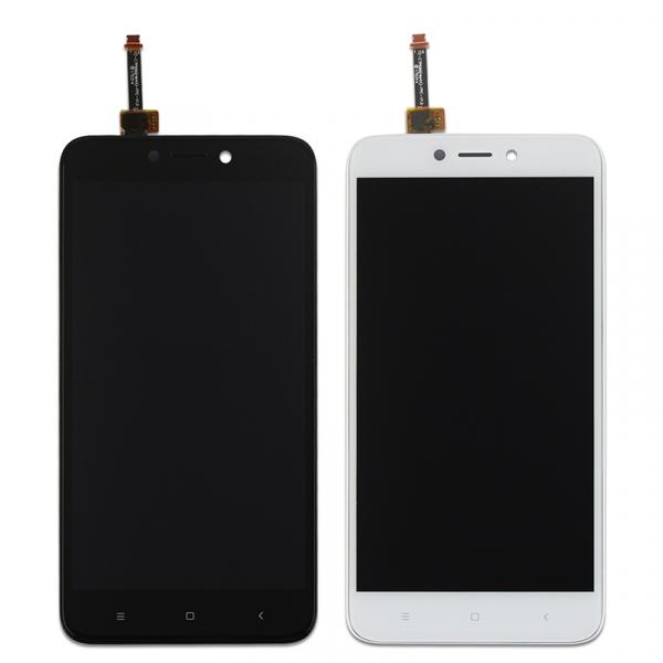 Display OGS Xiaomi Redmi 4x cu rama (ecran + touchscreen) - DualStore 0