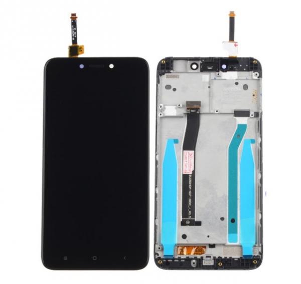 Display OGS Xiaomi Redmi 4x cu rama (ecran + touchscreen) - DualStore 1