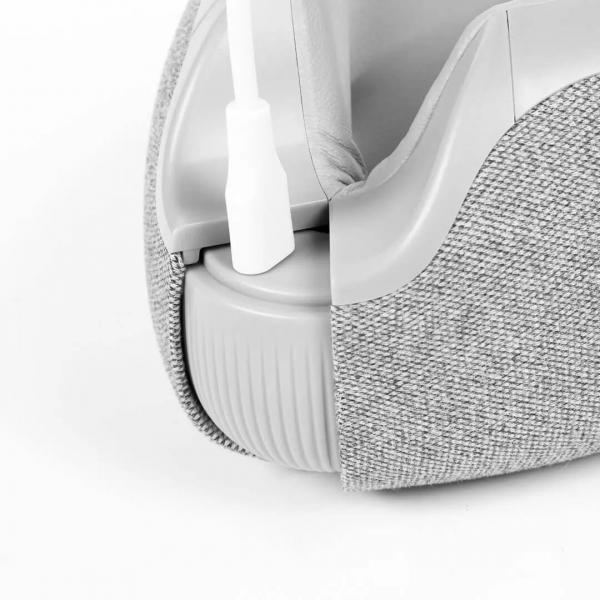 Dispozitiv de masare a ochilor Xiaomi Momoda SX322 Eye Electric Massager, Terapie cu Grafen, Compresa calda 1