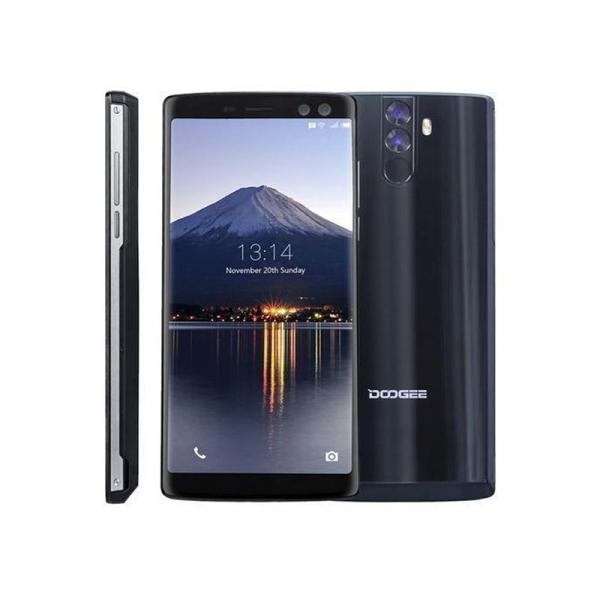 Telefon mobil Doogee BL12000 4G, Android 7.0, 4GB RAM 32GB ROM, 6.0 inch, Octa Core, Camera Dubla, Amprenta, Dual SIM 3
