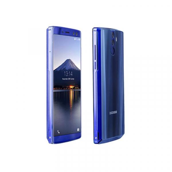 Telefon mobil Doogee BL12000 4G, Android 7.0, 4GB RAM 32GB ROM, 6.0 inch, Octa Core, Camera Dubla, Amprenta, Dual SIM 6