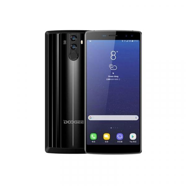 Telefon mobil Doogee BL12000 4G, Android 7.0, 4GB RAM 32GB ROM, 6.0 inch, Octa Core, Camera Dubla, Amprenta, Dual SIM 4
