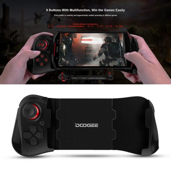 DOOGEE GAMEPAD G1 Pentru DOOGEE S70 / S70 Lite Bluetooth Android 2