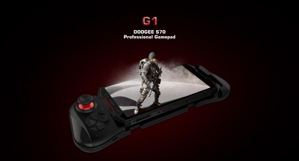 DOOGEE GAMEPAD G1 Pentru DOOGEE S70 / S70 Lite Bluetooth Android 1