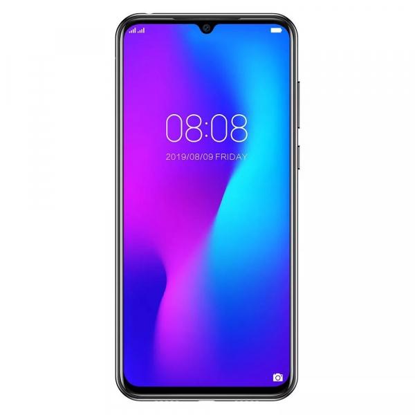 Telefon mobil Doogee N20, 4GB RAM, 64GB ROM, Android 9.0, MediaTek Helio P23,ARM Mali-G71 MP2, Octa-Core, 6.3 inch, 4350 mAh, Dual SIM 2