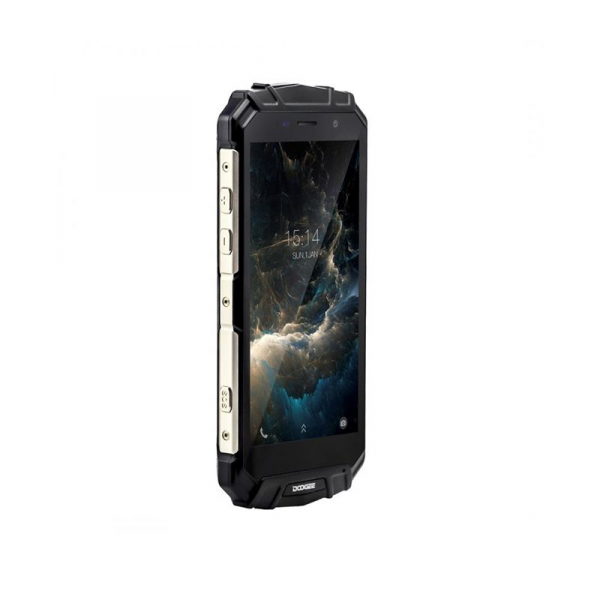 Telefon mobil Doogee S60 4G, Android 7.0, 6GB RAM 64GB ROM, Octa Core, 5.2 inchi, Incarcare wireless, Amprenta, Waterproof, DualSim 8
