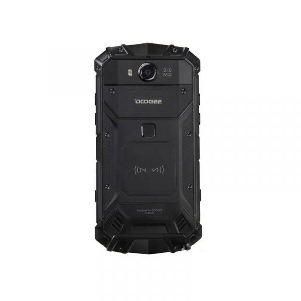 Telefon mobil Doogee S60 4G, Android 7.0, 6GB RAM 64GB ROM, Octa Core, 5.2 inchi, Incarcare wireless, Amprenta, Waterproof, DualSim 11